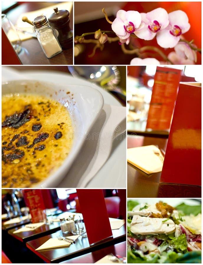 γαλλικό εστιατόριο