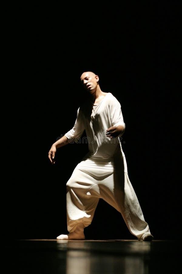γαλλικό nosibor του Miguel λυκίσκου ισχίων χορευτών στοκ φωτογραφία με δικαίωμα ελεύθερης χρήσης