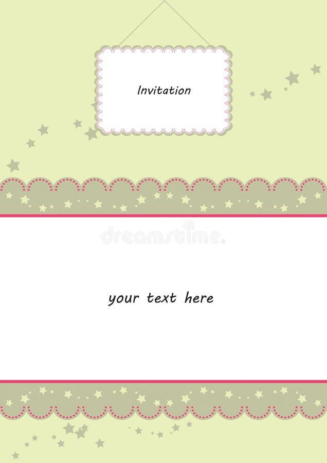 Γαμήλια πρόσκληση