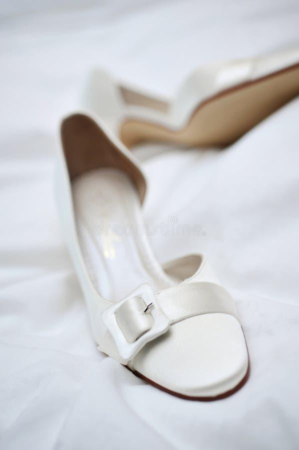 γαμήλιο λευκό στοκ φωτογραφία με δικαίωμα ελεύθερης χρήσης