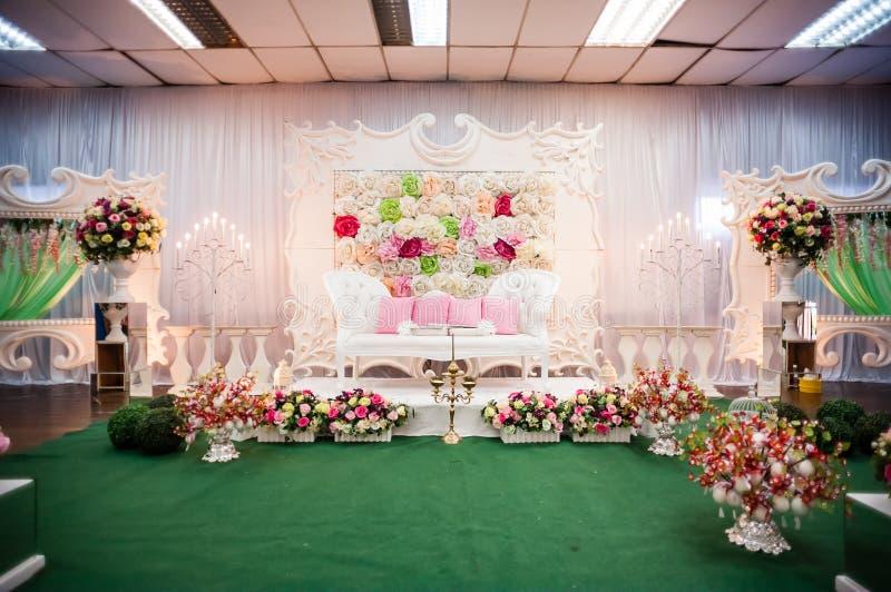 Γαμήλια διακόσμηση στοκ φωτογραφίες