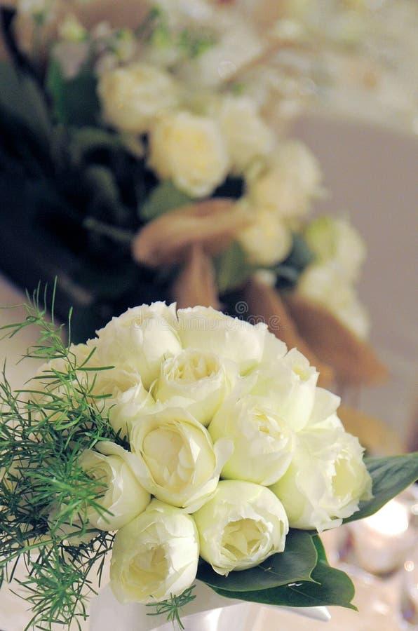 γαμήλιο λευκό εικόνας ανασκόπησης στοκ φωτογραφία