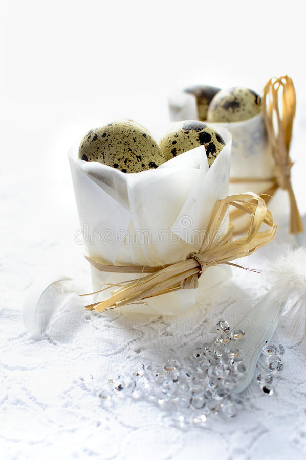 Γαμήλιο πρόγευμα στοκ εικόνα