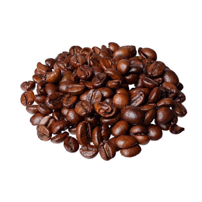 Γαστρονομικός καφές annella Cioccolato στο άσπρο υπόβαθρο στοκ εικόνα