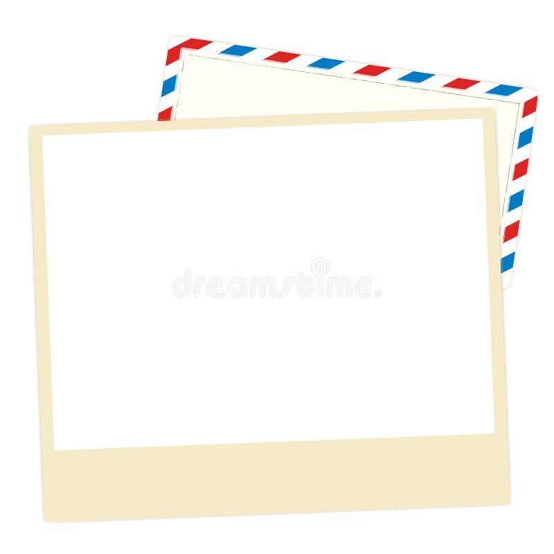 γεμίστε την κάρτα ελεύθερη απεικόνιση δικαιώματος