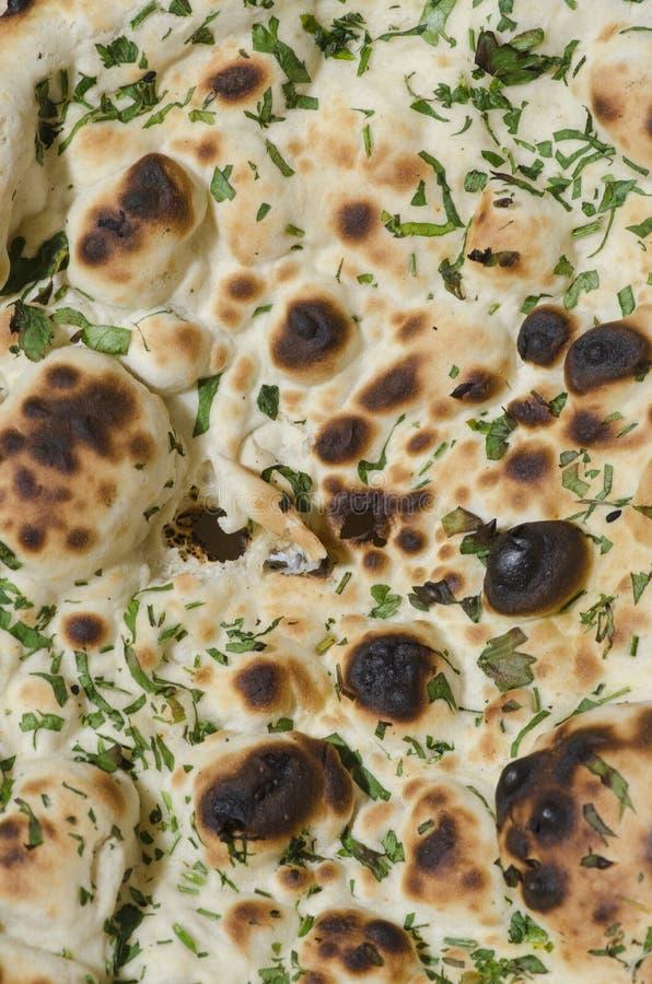 Γεμισμένο ινδικό ψωμί στοκ εικόνα
