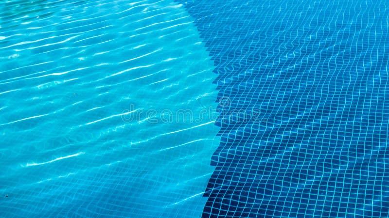 Γεωμετρία διακοπών - γεωμετρικά σχέδια στη λίμνη στοκ εικόνες με δικαίωμα ελεύθερης χρήσης