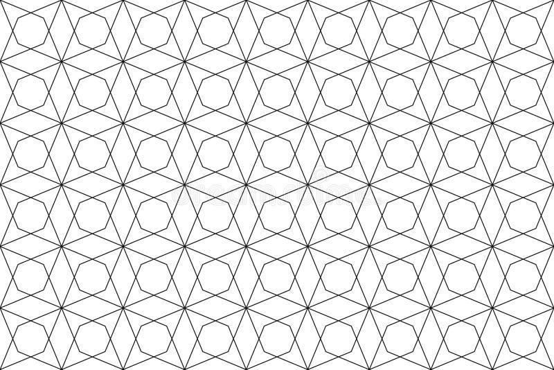 γεωμετρική σύσταση ελεύθερη απεικόνιση δικαιώματος