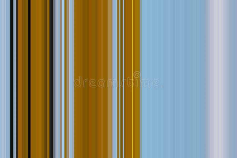 Γεωμετρικός άνευ ραφής υποβάθρου γραμμών λωρίδων απεικόνιση αναδρομική διανυσματική απεικόνιση