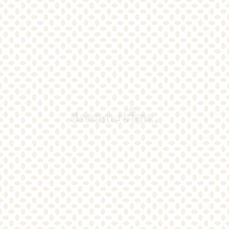 Γεωμετρικό δικτυωτό πλέγμα εθνικών καταγωγών Μοντέρνη λεπτή σύσταση αφηρημένο άνευ ραφής διάνυ&sigma διανυσματική απεικόνιση