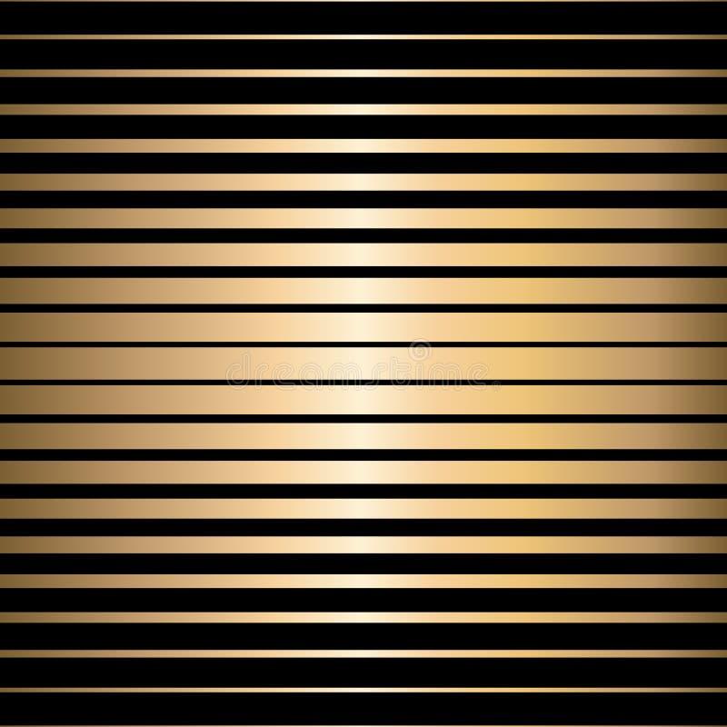γεωμετρικό πρότυπο άνευ ραφής Απλό κανονικό υπόβαθρο διανυσματική απεικόνιση