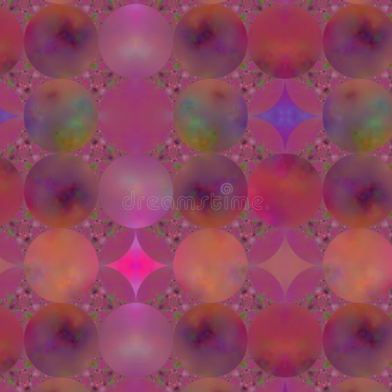 γεωμετρικό ροζ ανασκόπη&sigma ελεύθερη απεικόνιση δικαιώματος