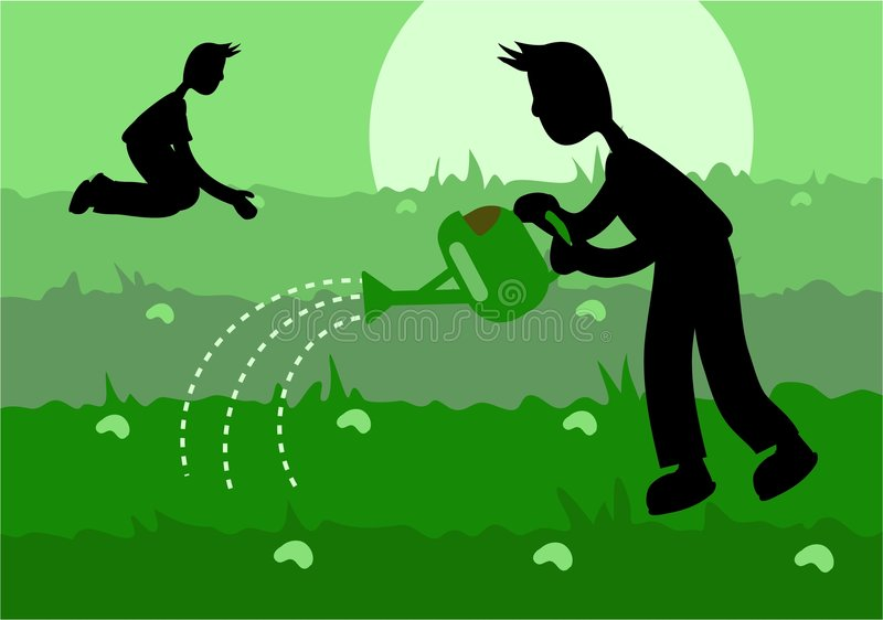 γεωργία απεικόνιση αποθεμάτων