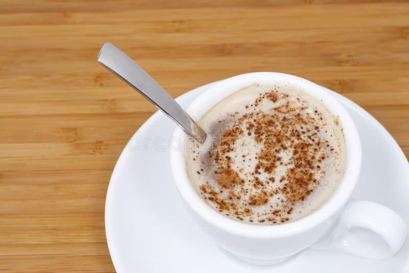 Download γεύση cappuccino στοκ εικόνα. εικόνα από ενέργεια, latte - 13178945