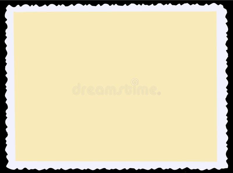 γηράσκων το έγγραφο φωτο&ga ελεύθερη απεικόνιση δικαιώματος