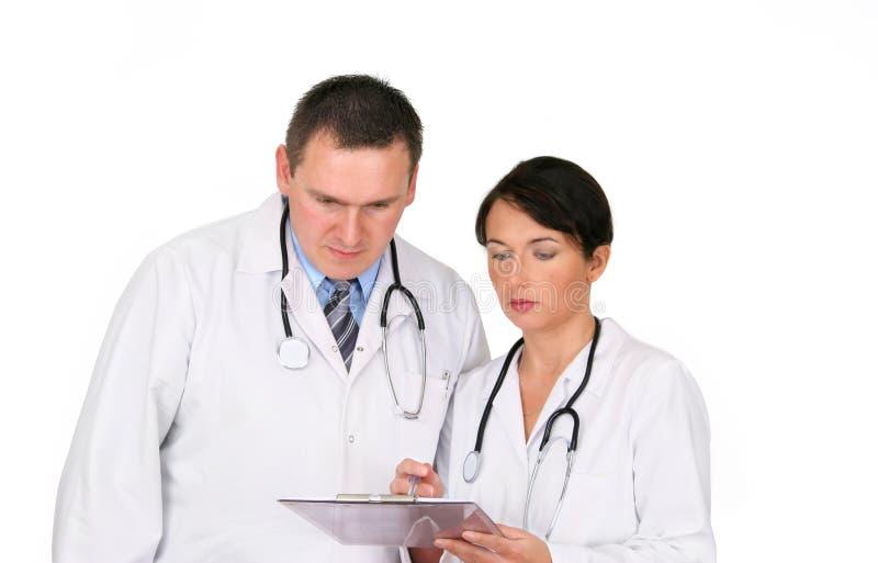 Download γιατροί δύο στοκ εικόνες. εικόνα από ιατρικός, υγεία, νοσοκόμες - 387748