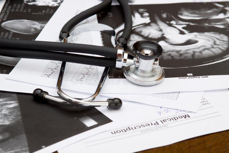 γιατρός γραφείων στοκ φωτογραφίες με δικαίωμα ελεύθερης χρήσης