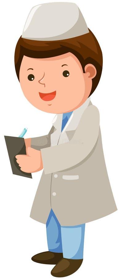 Download γιατρός διανυσματική απεικόνιση. εικονογραφία από ιατρική - 22784212