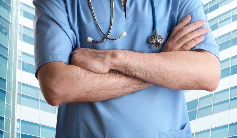 Γιατρός στοκ φωτογραφίες με δικαίωμα ελεύθερης χρήσης