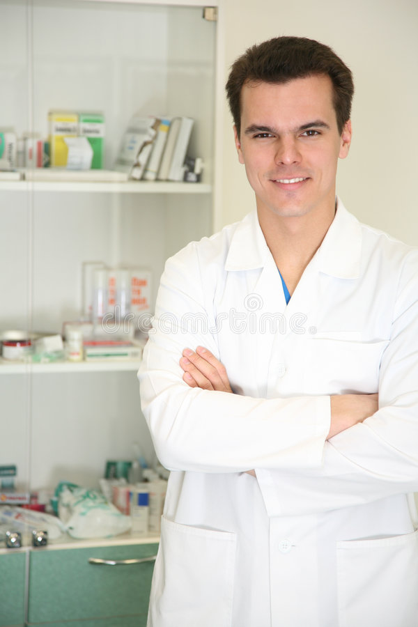 γιατρός drugs2 στοκ φωτογραφία