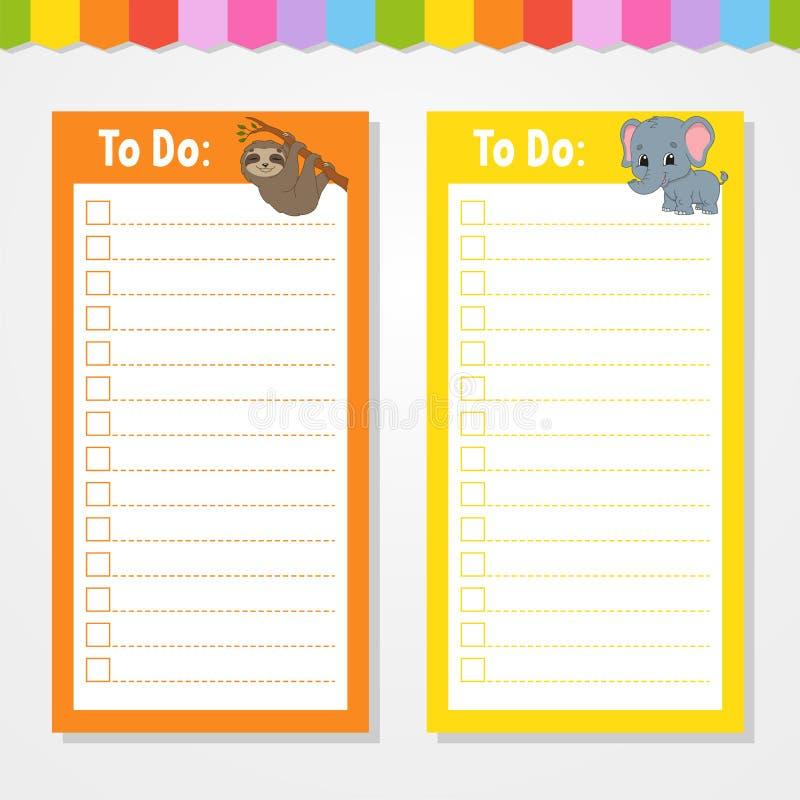 Για να κάνουν τον κατάλογο για τα παιδιά r Απομονωμένη διανυσματική απεικόνιση χρώματος r t Για το ημερολόγιο, σημειωματάριο, απεικόνιση αποθεμάτων