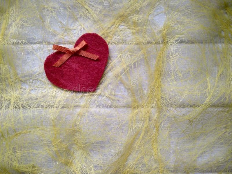 Για την ημέρα και τις καρδιές του ευτυχούς βαλεντίνου επιγραφής ημέρας του βαλεντίνου στοκ φωτογραφία με δικαίωμα ελεύθερης χρήσης