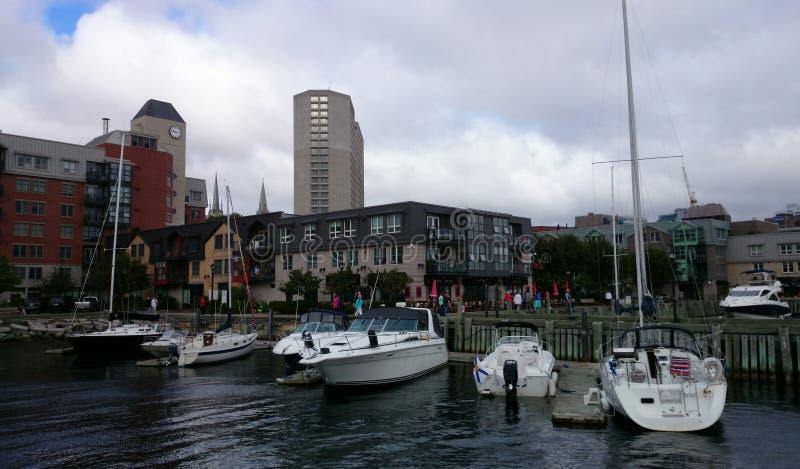 Γιοτ, βάρκες στοκ φωτογραφία με δικαίωμα ελεύθερης χρήσης