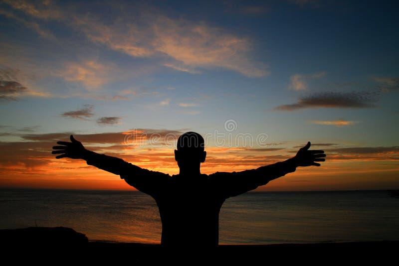 Γιόγκα στοκ φωτογραφία με δικαίωμα ελεύθερης χρήσης