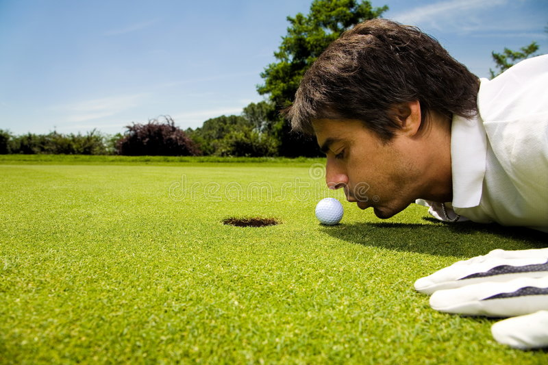 γκολφ λεσχών στοκ φωτογραφίες με δικαίωμα ελεύθερης χρήσης