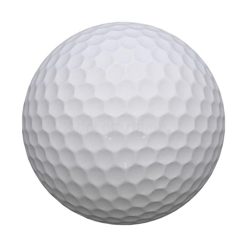 γκολφ σφαιρών ελεύθερη απεικόνιση δικαιώματος