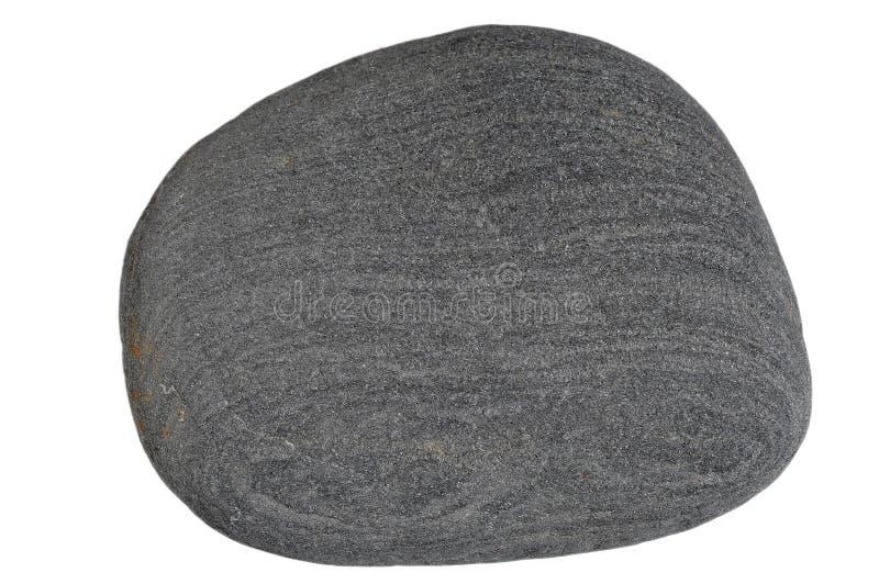 Γκρίζα πέτρα στοκ φωτογραφία