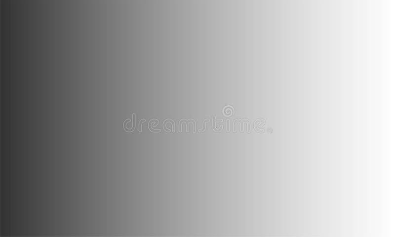 Γκρίζα σκιασμένη θαμπάδα ταπετσαρία υποβάθρου, διανυσματική απεικόνιση ελεύθερη απεικόνιση δικαιώματος