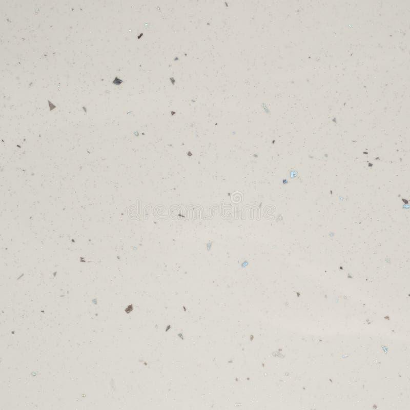 Γκρίζα σύσταση γρανίτη πετρών με τα μαύρα σημεία στοκ εικόνες