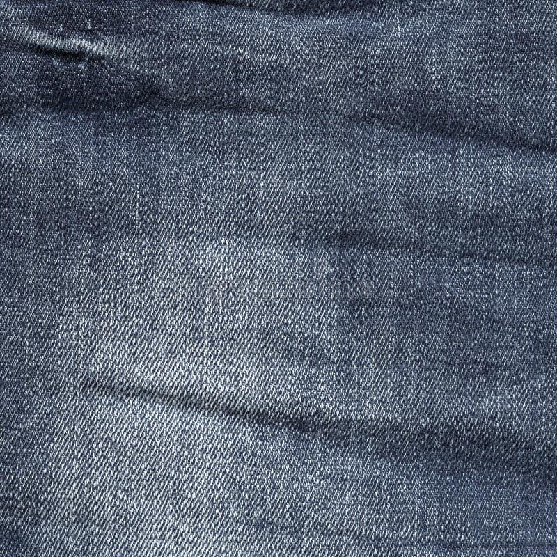 Γκρίζα σύσταση τζιν τζιν στοκ φωτογραφία με δικαίωμα ελεύθερης χρήσης