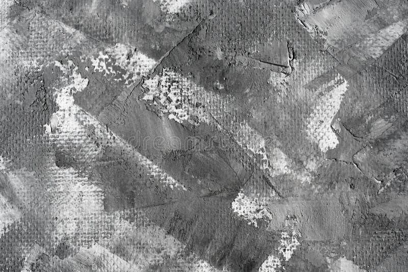 Γκρίζος διακοσμητικός ενετικός στόκος σύστασης για τα υπόβαθρα στοκ εικόνες