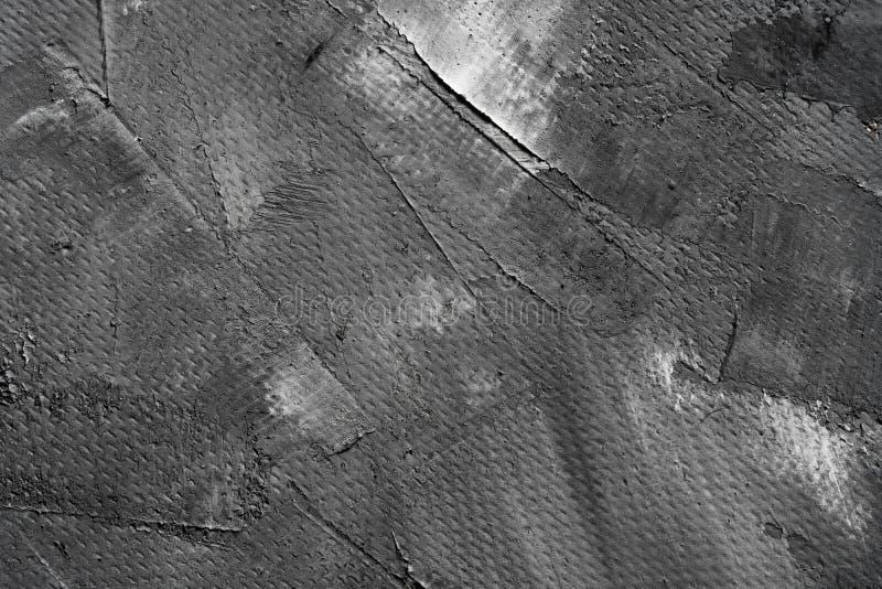 Γκρίζος διακοσμητικός ενετικός στόκος σύστασης για τα υπόβαθρα στοκ φωτογραφίες με δικαίωμα ελεύθερης χρήσης