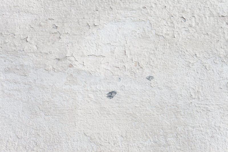 Γκρίζος συμπαγής τοίχος με το grunge για το αφηρημένο υπόβαθρο στοκ εικόνα