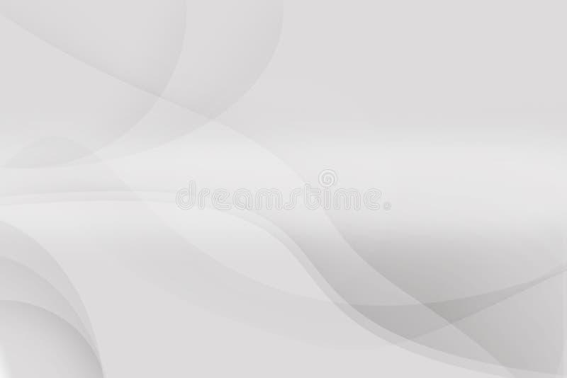 Γκρίζο ασημένιο αφηρημένο υπόβαθρο αφηρημένο μωσαϊκό απεικόνισης σχεδίου ανασκόπησης διανυσματική απεικόνιση