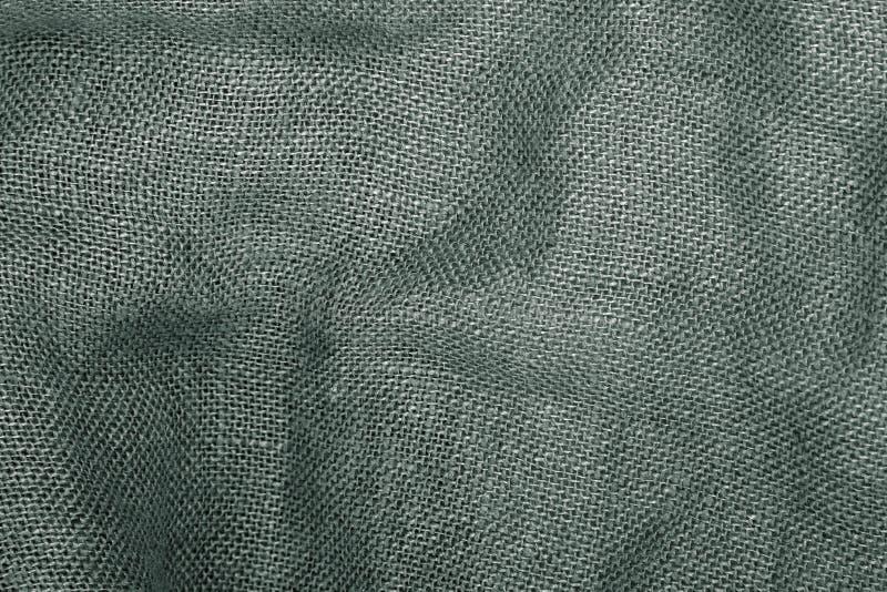 Γκρίζο λινό στοκ εικόνα με δικαίωμα ελεύθερης χρήσης