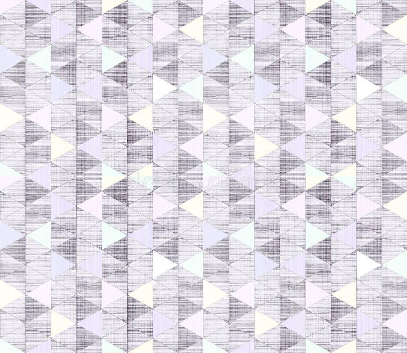 Γκρίζο και άσπρο polygonal υπόβαθρο απεικόνιση αποθεμάτων