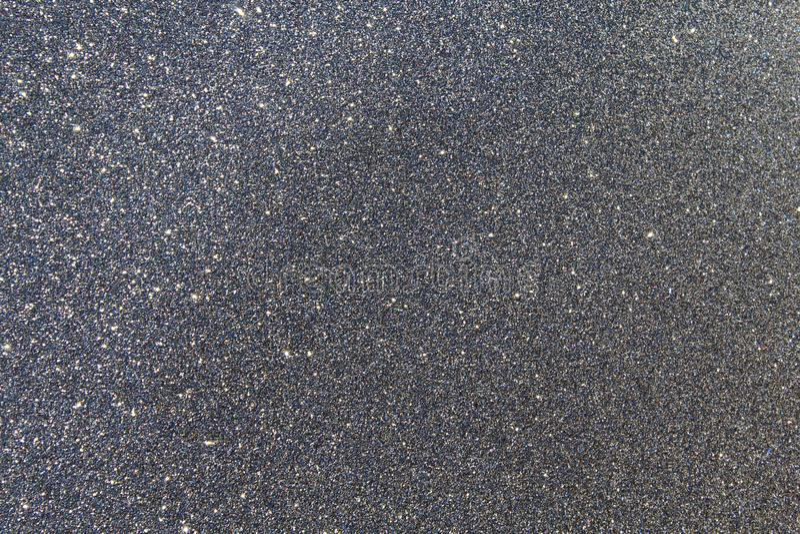 Γκρίζο υπόβαθρο glittery στοκ εικόνα με δικαίωμα ελεύθερης χρήσης