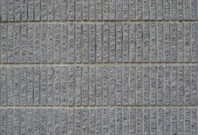 Γκρίζο χονδροειδές υπόβαθρο τοίχων τσιμέντου στοκ φωτογραφίες με δικαίωμα ελεύθερης χρήσης