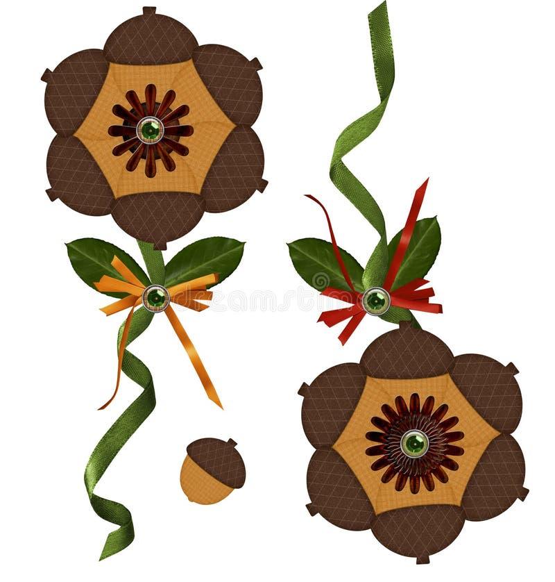 γλειφιτζούρι λουλου&del ελεύθερη απεικόνιση δικαιώματος