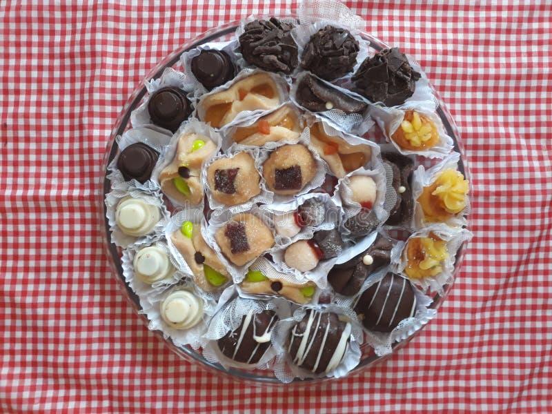 Γλυκά πελοτών στοκ φωτογραφίες με δικαίωμα ελεύθερης χρήσης