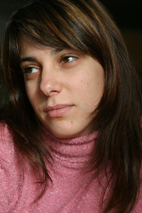 Download γλυκιά γυναίκα στοκ εικόνες. εικόνα από γυναίκα, νέος, αδελφών - 110352