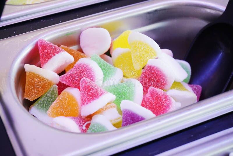 γλυκό ζελατίνας στοκ φωτογραφίες με δικαίωμα ελεύθερης χρήσης