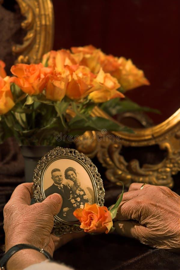 γλυκό μνημών στοκ φωτογραφία με δικαίωμα ελεύθερης χρήσης