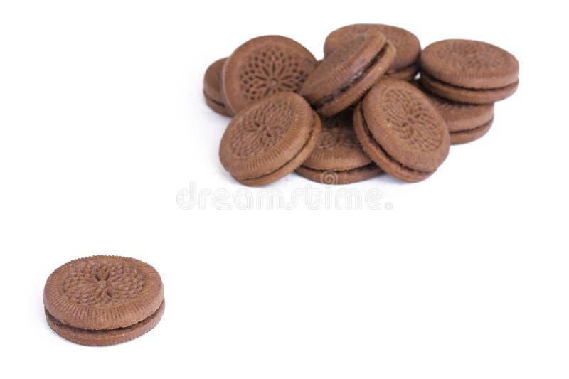 Download γλυκό μπισκότων στοκ εικόνα. εικόνα από snack, μεταχειριστείτε - 13181137
