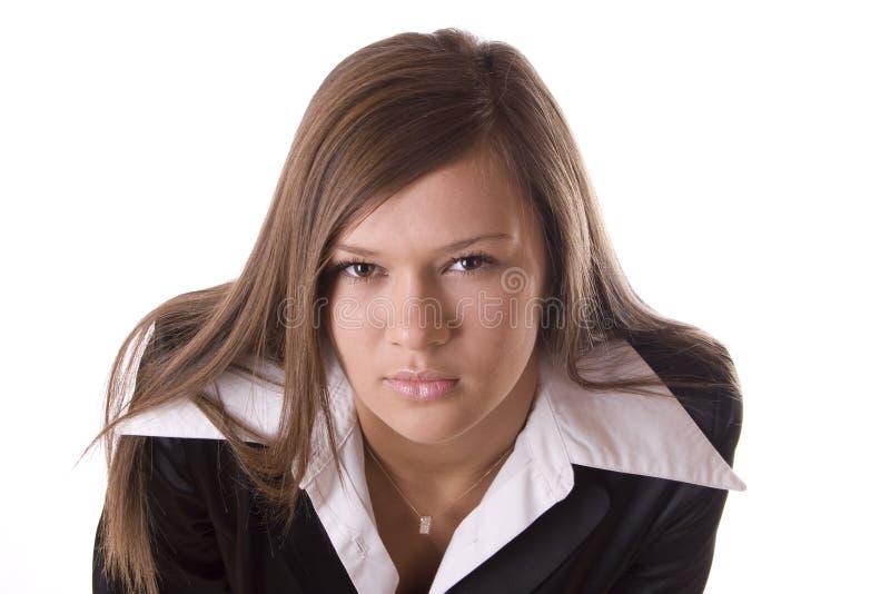 γλώσσα του σώματος στοκ εικόνες με δικαίωμα ελεύθερης χρήσης