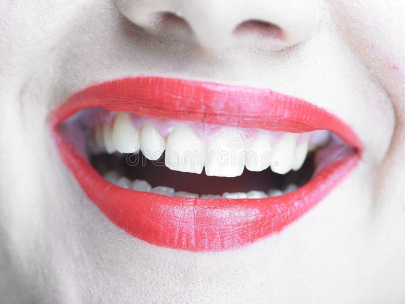 γοητευτικό χαμόγελο χε& στοκ εικόνα